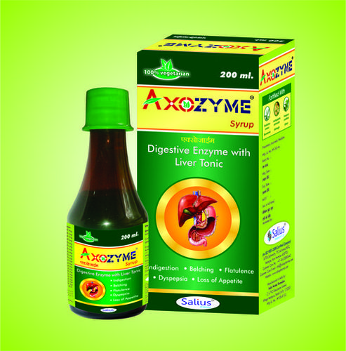 Axozyme