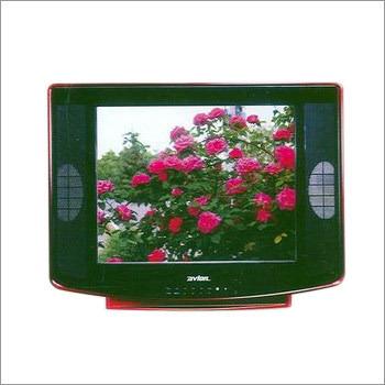 Portable Color Television