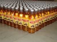 Nannari Syrups
