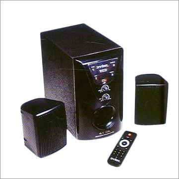Wireless Digital Theater System