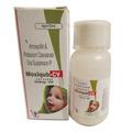 Amoxicillin Potassium Clavulanate Oral Suspension
