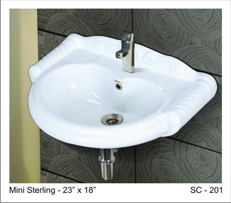 Designer Wash Basin
