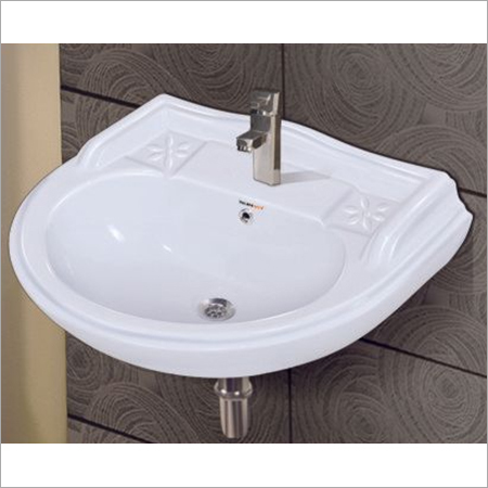 Small Wash Basin