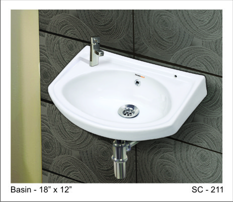 Unique Wash Basins