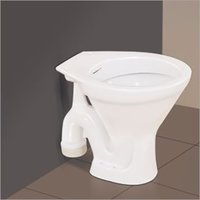 European Water Closet S type