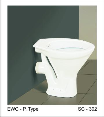 EWC P Type