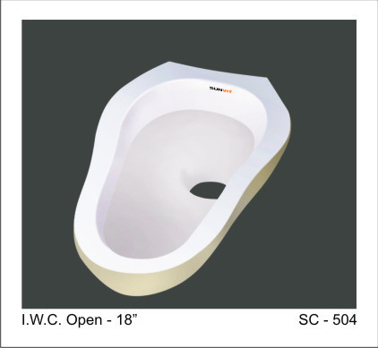 Indian Urinal