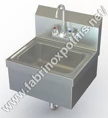 Stainless Steel Hand Wash Sink