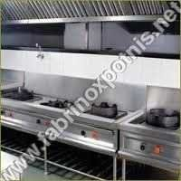 Bulk Cooking Ranges