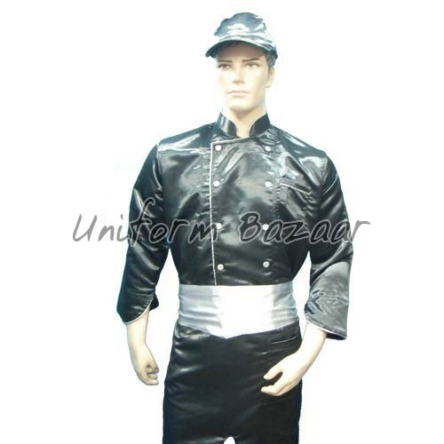 Designer Chef Uniform