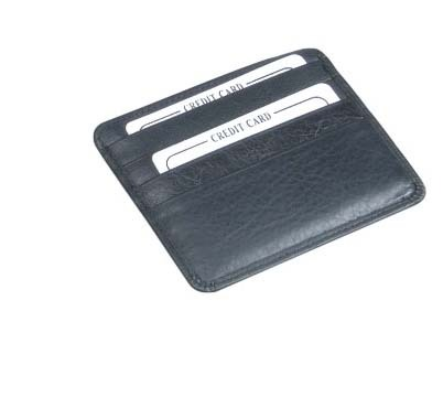 Executive Credit Card Holder