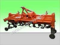 Tractor Drawn Rotavator