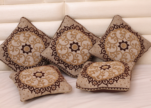 Hand Printed Cushion Covers