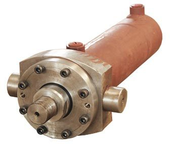 Front Trunnion Mount Cylinders