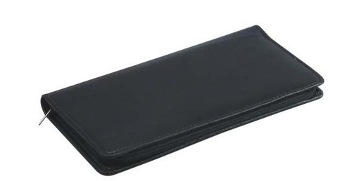 Executive Cheque Book Holder