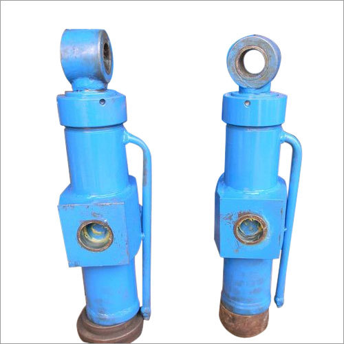 Hydraulic Trunnion Cylinder