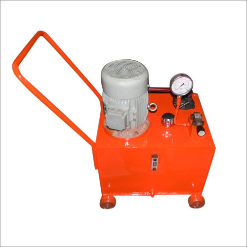 Trolley Hydraulic Power Pack