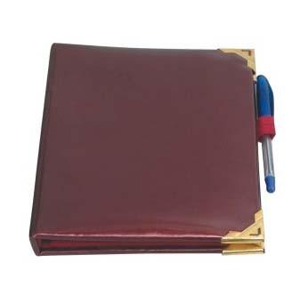 Elegant Pad Cover
