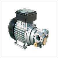 Viscomat Gear Type Pumps