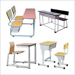 School And College Furniture