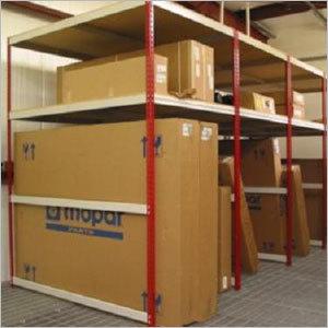 Mezzanine Flooring, Loft