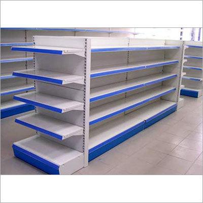 Retail Display Rack Fixtures
