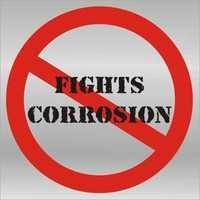 Highest Corrosion Resistance