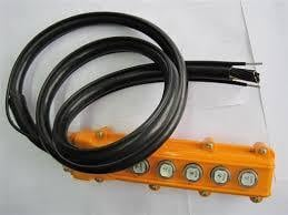 Electrical Pendant Cable