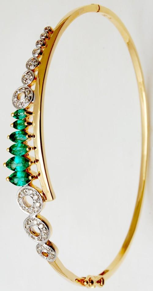 Designer marquise cut gemstone jewelry supplier