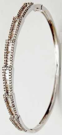 Designer diamond bracelet manufacturer