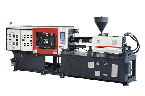 Servo Series Injection Moulding Machine