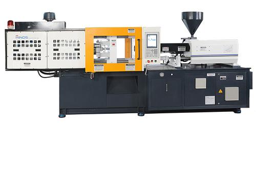 Hydraulic Locking Moulding Machine (Servo Series )