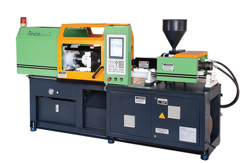 Injection Moulding Machine (Euro Star Series)