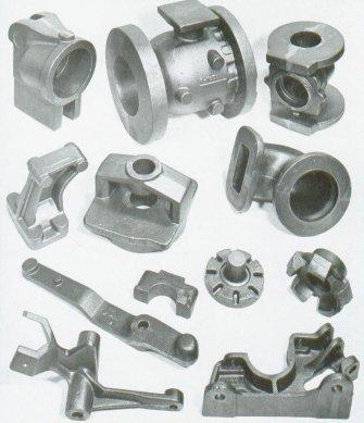 Iron castings