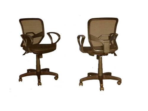 Mess Chair Midiam Back