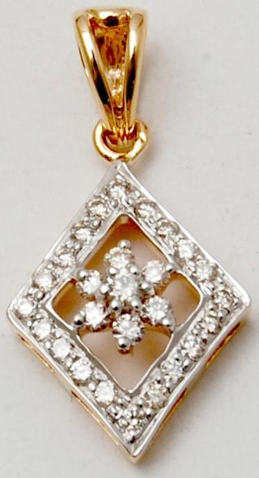 modern round cut diamond jewelry