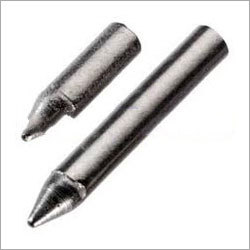 Nail Shape Tungsten Alloy