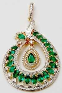 special occasion diamond pendant jewelry