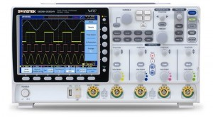 Hameg Digital Oscilloscope