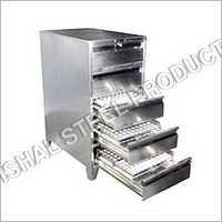 Die Punch Cabinet