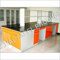 Laboratory Testing Table
