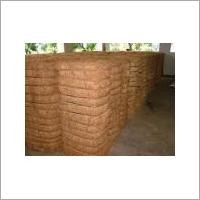 Coir Fiber Block