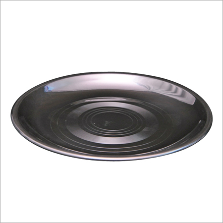 Stainless Steel China Plate