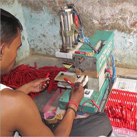 Pad Printing Repairing Services