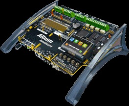 Altium Nanoboard 3000