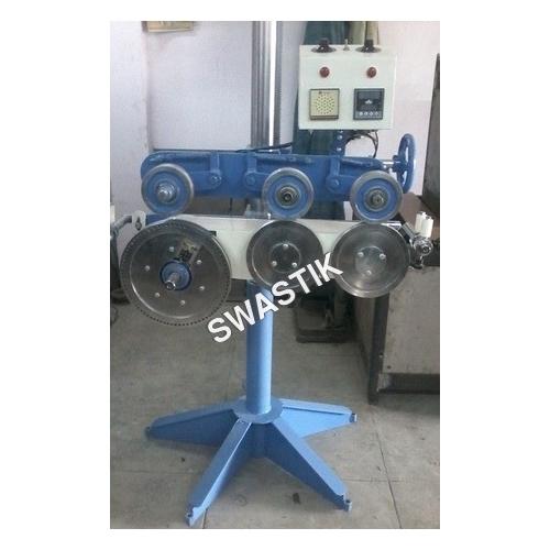 HDPE Pipe Marker Machine