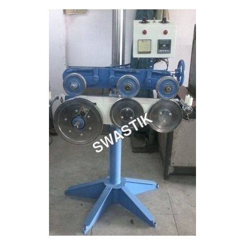 HDPE Pipe Marker Machine