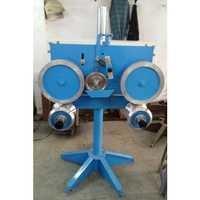 PVC Pipe Painting Machine