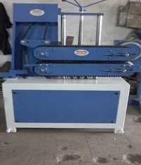 HDPE Pipe Traction Machine