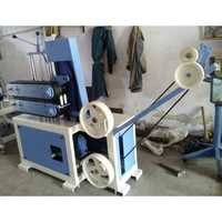 PVC Cable Traction Machine